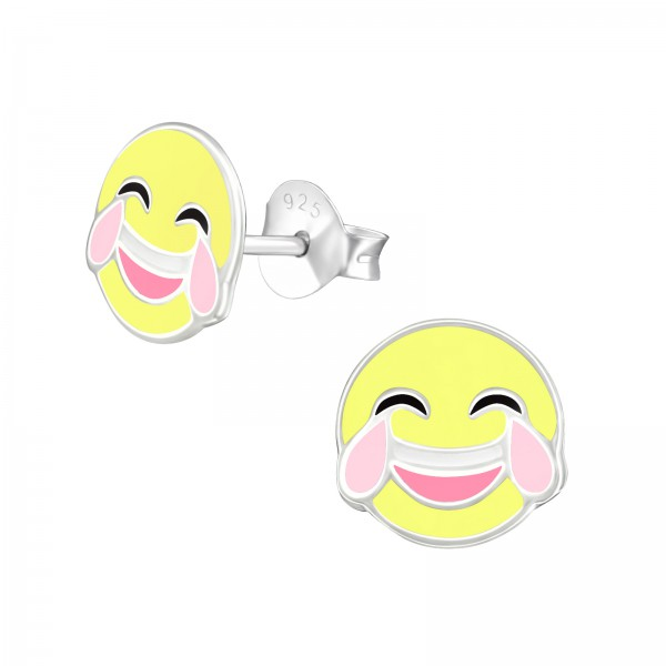 Colorful Ear Studs ES-APS3311-N4/39570