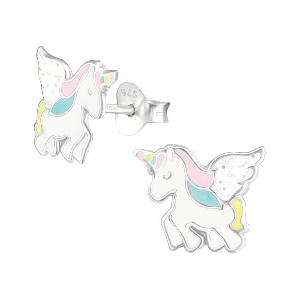 Colorful Ear Studs ES-APS3440-N2/35141