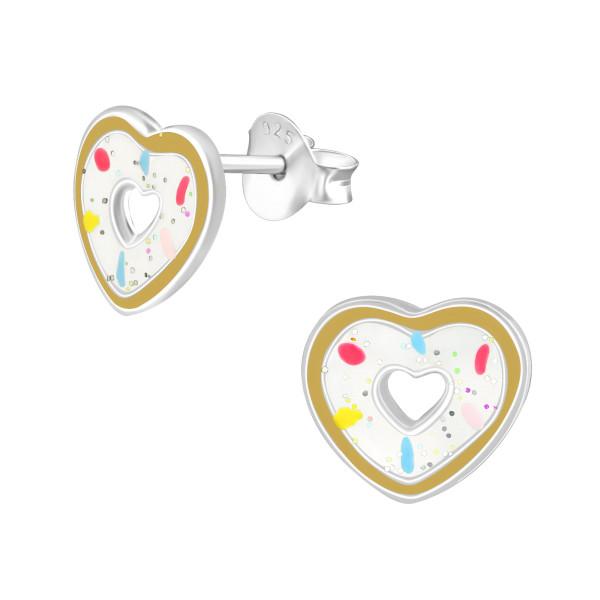 Colorful Ear Studs ES-APS3480-001/36943
