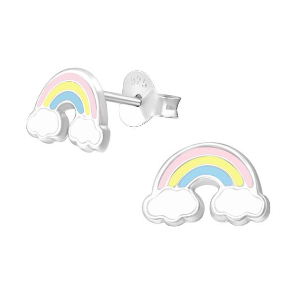 Colorful Ear Studs ES-APS3528-N2/38664