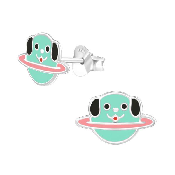 Colorful Ear Studs ES-APS3642-001/36937