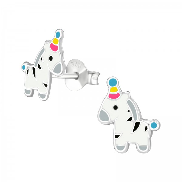 Colorful Ear Studs ES-APS3864-N1/37492