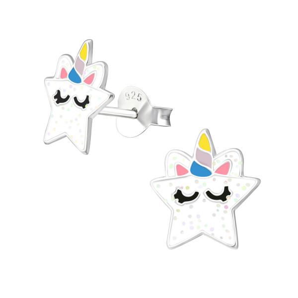 Colorful Ear Studs ES-APS3930-N1/37871