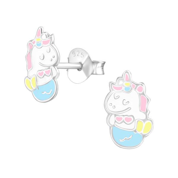 Colorful Ear Studs ES-APS3937-003/37888