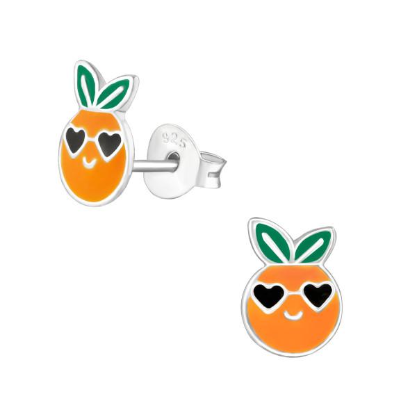 Colorful Ear Studs ES-APS3953-N3/38388