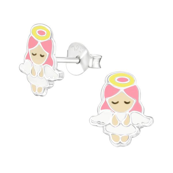 Colorful Ear Studs ES-APS4030-N2/38385