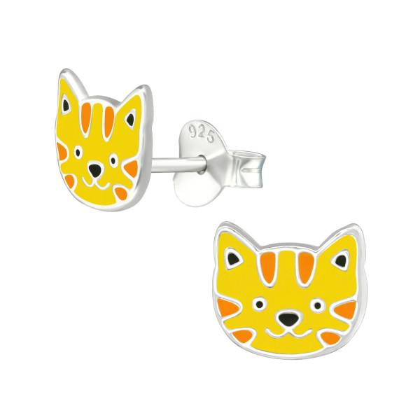 Colorful Ear Studs ES-APS4086-N1/39085