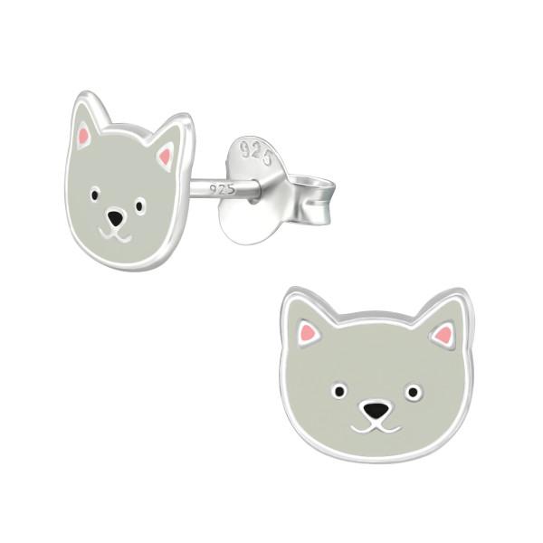 Colorful Ear Studs ES-APS4088-N1/39087