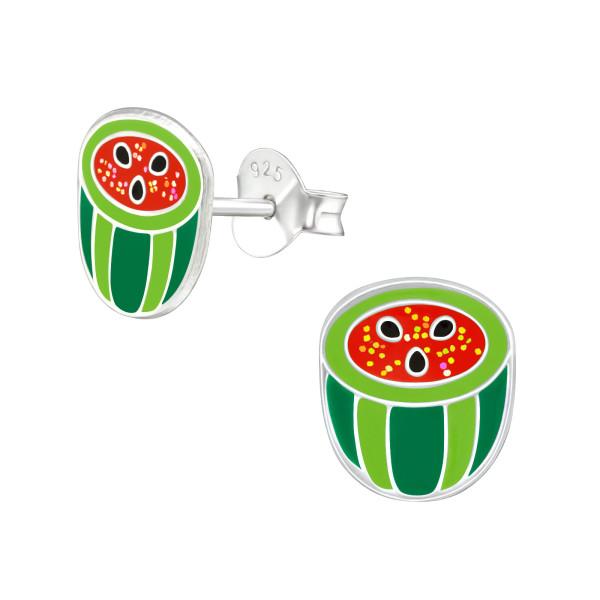 Colorful Ear Studs ES-APS4171-N1/38763