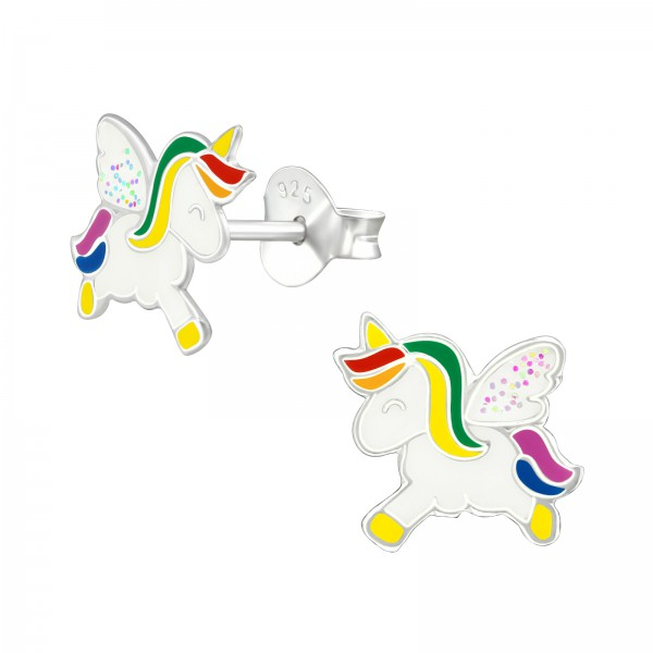 Colorful Ear Studs ES-APS4183-N1/38693
