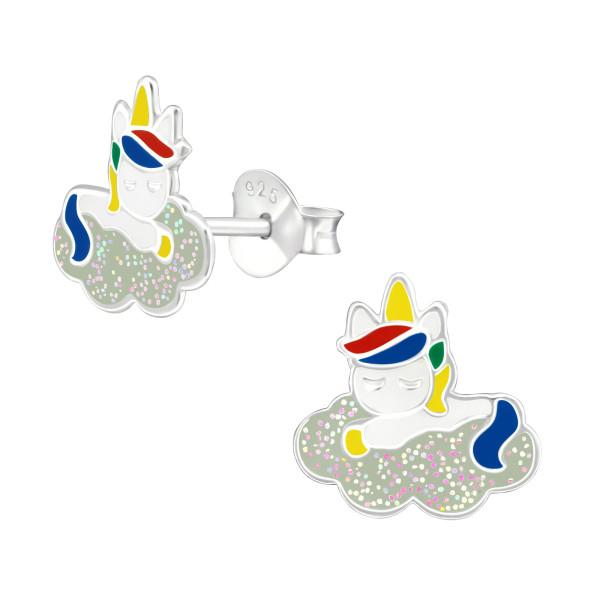 Colorful Ear Studs ES-APS4193-N1/38739