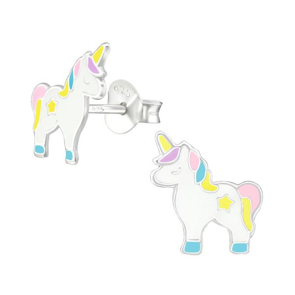 Colorful Ear Studs ES-APS4197-N2/38696