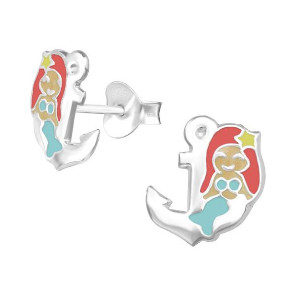 Colorful Ear Studs ES-APS4336/39819