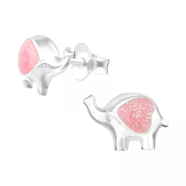 Colorful Ear Studs ES-APS4353-E/39827