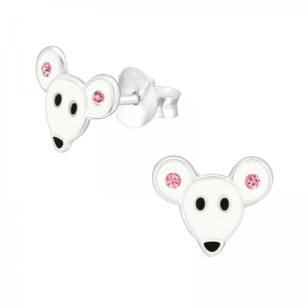 Colorful Ear Studs ES-APS4647 N1/40352