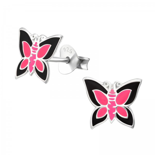 Colorful Ear Studs ESE-14-006/14031