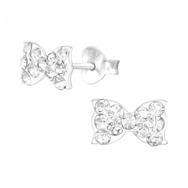 Crystal Ear Studs CC-APS1760 (PP-12)/39627