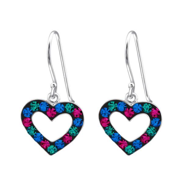 Earrings CCER-APS1080 RANDOM 4/18314