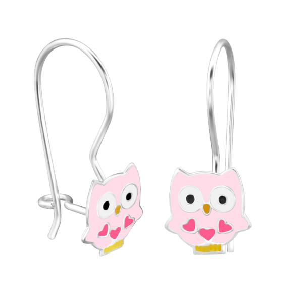 Earrings ER-APS2520-APS1464 LT.PK/28656