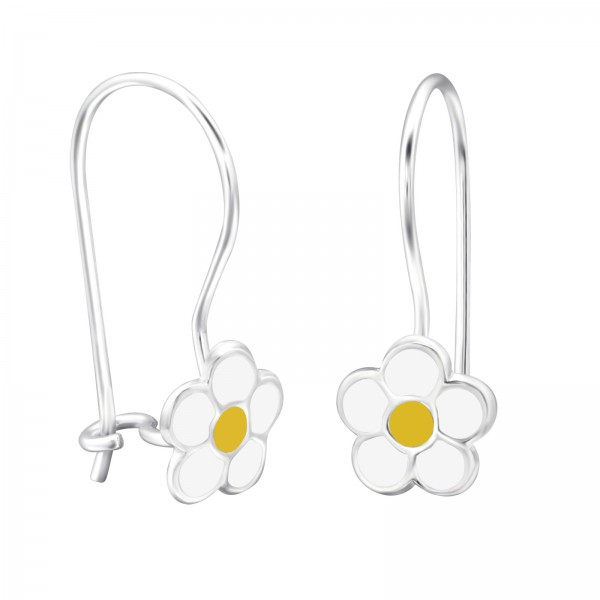 Earrings ER-APS2520-ESE39 WH/YEL/28650