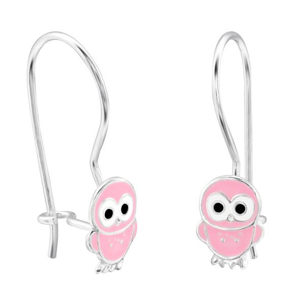 Earrings ER-APS2520-ESE43 LT.PK/28652