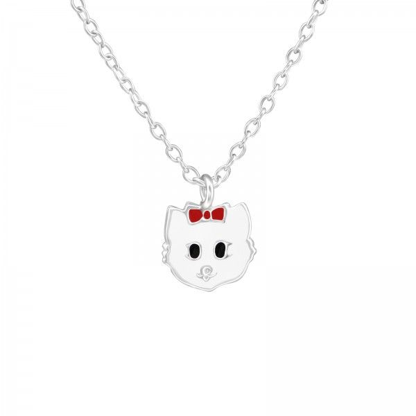 Necklace FORZ25-TOP-APS1466 WH/38213