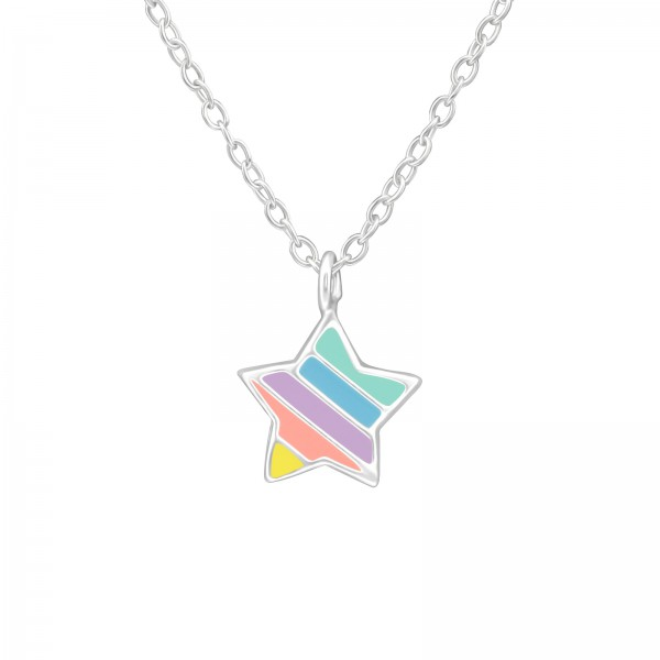 Necklace FORZ25-TOP-APS1767-N1/39082