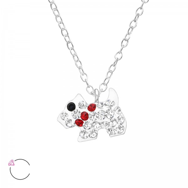 Necklace FORZ25-TOP-APS1839 SWR/32751