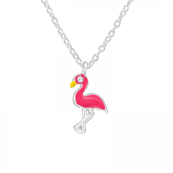 Necklace FORZ25-TOP-APS3199-N2/CRY/39081