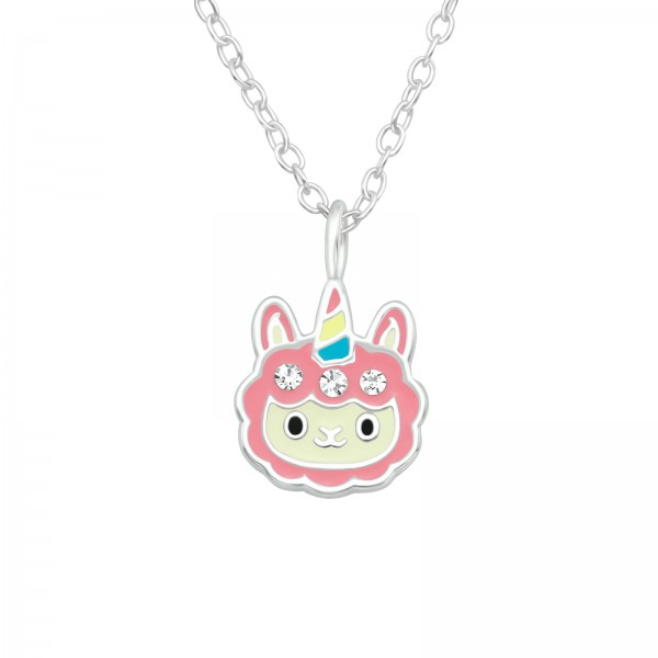 Necklace FORZ25-TOP-JB13772-N1/CRY/40424