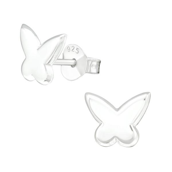 Plain Ear Stud ES-APS1489-REV/23037
