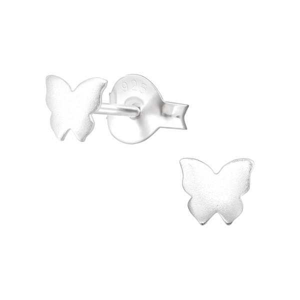 Plain Ear Stud ES-APS1702-FL-MP/38459