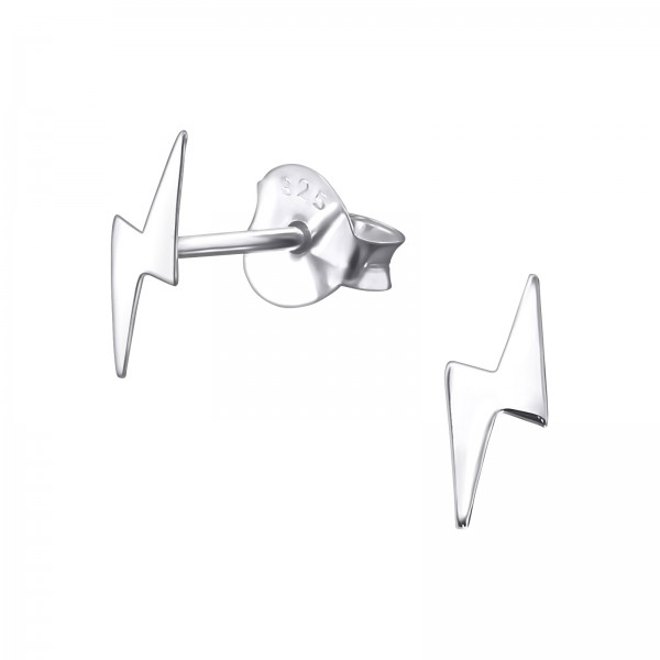 Plain Ear Stud ES-APS1900 FLAT/21408