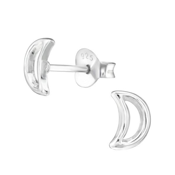 Plain Ear Stud ES-APS2579/28613