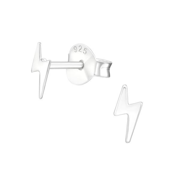 Plain Ear Stud ES-APS2621 FLAT/38457