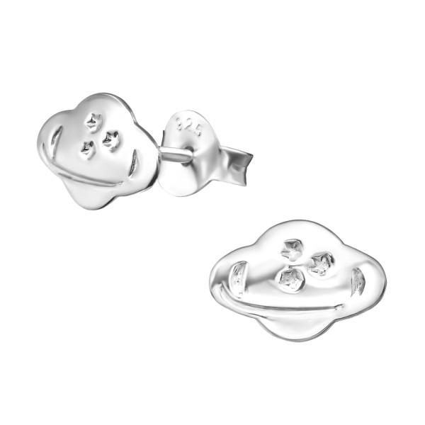 Plain Ear Stud ES-APS2625/31061