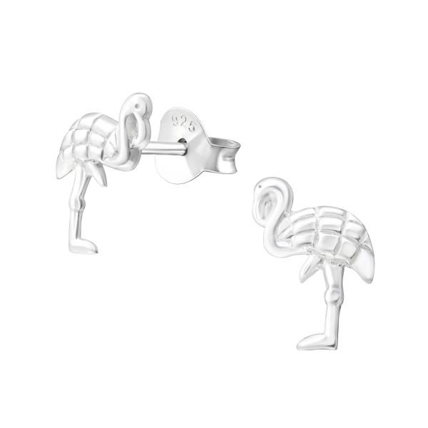 Plain Ear Stud ES-APS3026/37344
