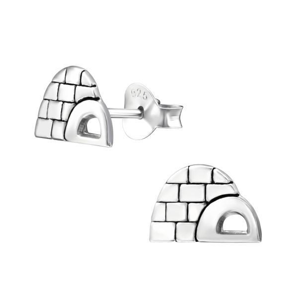 Plain Ear Stud ES-APS3036/33607