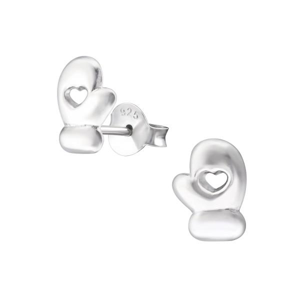 Plain Ear Stud ES-APS3102/33604