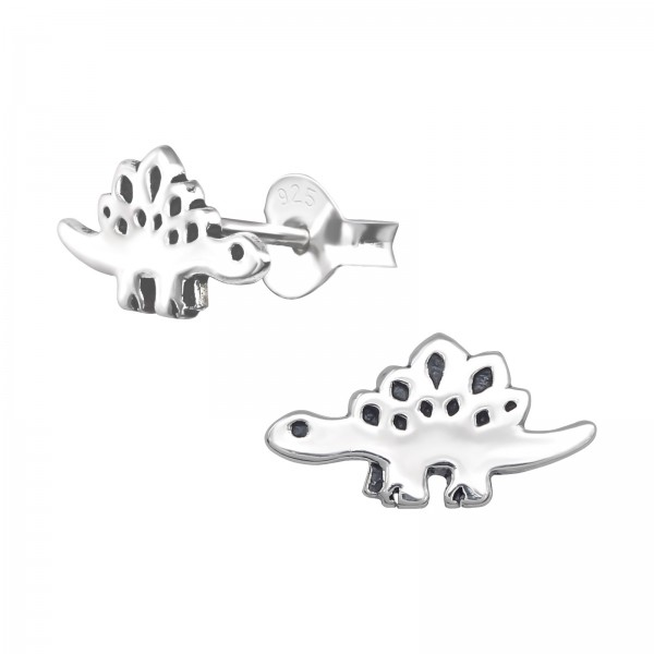 Plain Ear Stud ES-JB10592 OX/36689
