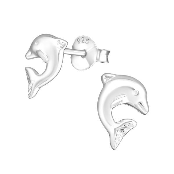 Plain Ear Stud ES-JB2023/6664