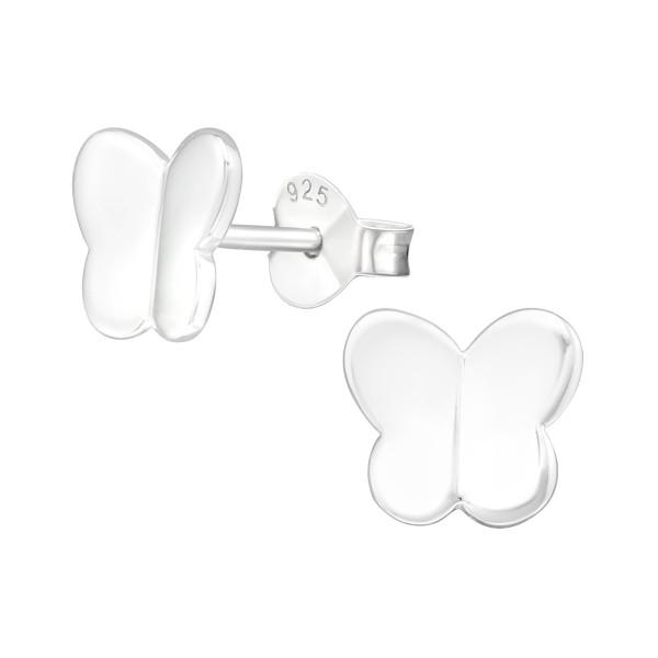 Plain Ear Stud ES-JB6247/22396