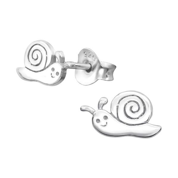 Plain Ear Stud ES-JB6799/21367