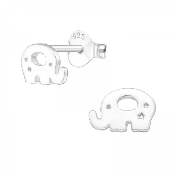 Plain Ear Stud ES-JB6801/20566