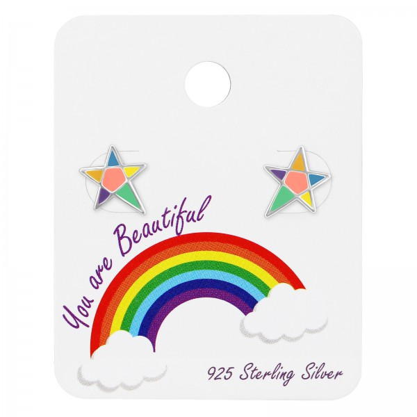 Set & Jewelry on Card C1-ES-APS2998 LT.MIX/38066