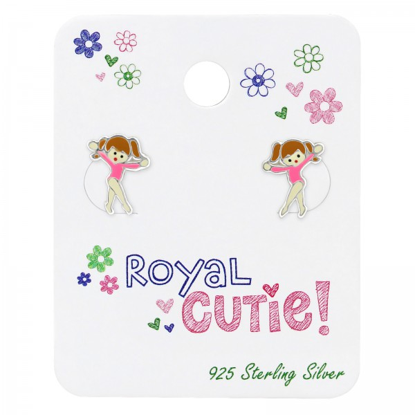 Set & Jewelry on Card C2-ES-APS1717 PK/34200