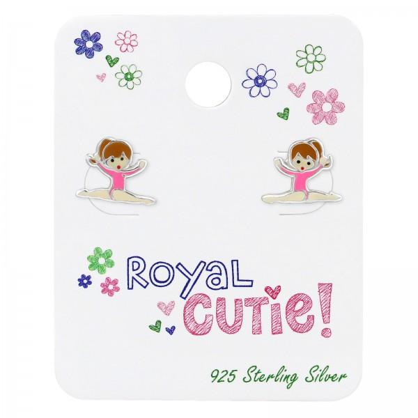 Set & Jewelry on Card C2-ES-APS1719 PK/34201