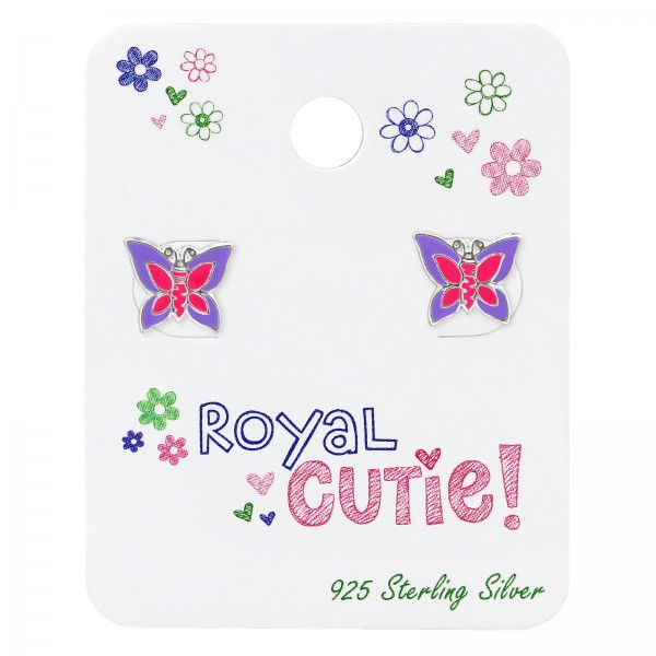 Set & Jewelry on Card C2-ESE-14/34202