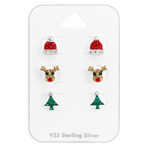 Set & Jewelry on Card CC-APS1773 LT.SIAM/CC-APS1777/CC-APS1778/38082