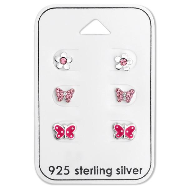 Set & Jewelry on Card ES-74/CC-APS1992/ES-APS1170/28481